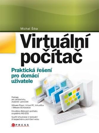Virtuální počítač - Michal Šika
