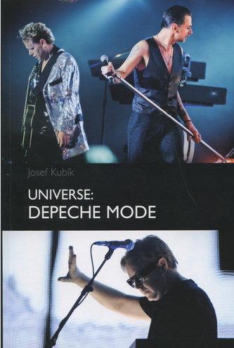 Universe:Depeche Mode - Josef Kubík