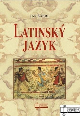 Latinský jazyk - Jan Kábrt