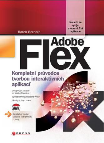 Adobe Flex - Borek Bernard