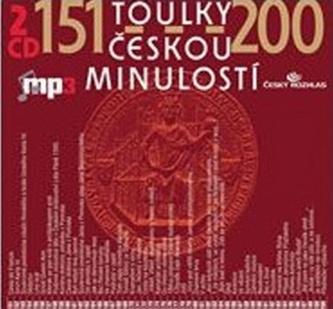 Toulky českou minulostí 151-200