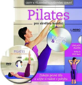 Pilates pro skvělou kondici