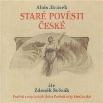 Staré pověstí české