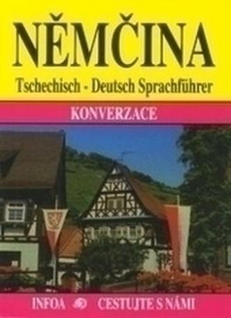 Němčina konverzace