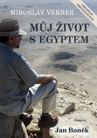 Můj život s Egyptem - Jan Boněk
