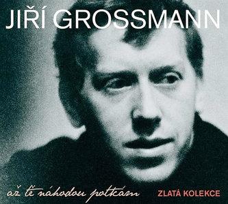 CD-Až tě náhodou potkám - Grossmann Jiří