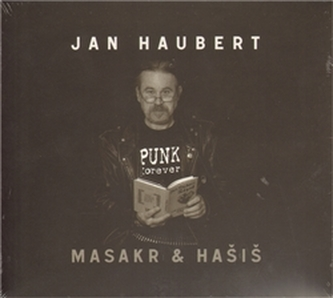 CD-Masakr - Haubert Jan