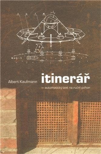 Itinerář - Kaufmann Albert