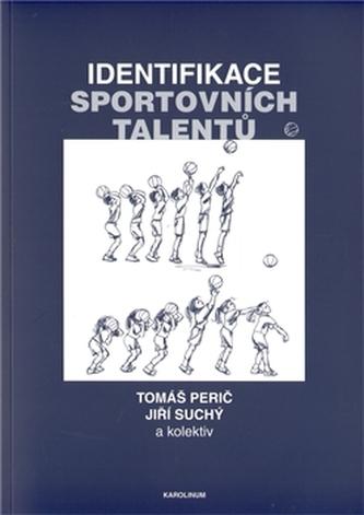 Identifikace sportovních talentů - Perič Tomáš