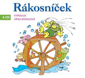 CD-Rákosníček - Kincl Jaromír