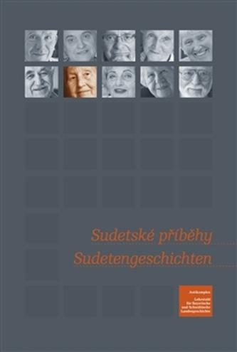 Sudetské příběhy/ Sudetengeschichten - kol.