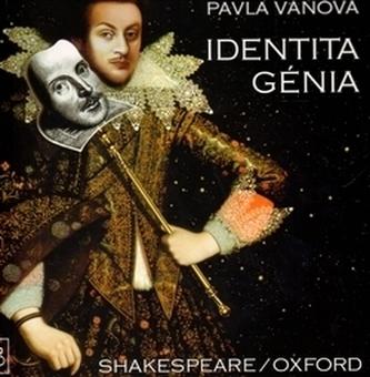 Identita génia Shakespeare/Oxford - Váňová Pavla