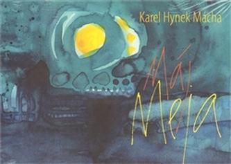 Máj / Meja - Mácha Karel Hynek