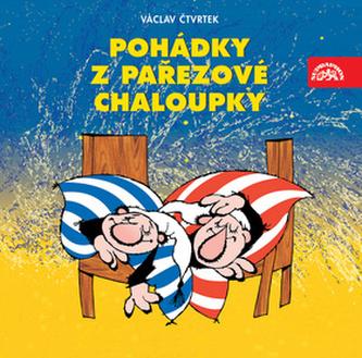 CD-Pohádky z pařezové chaloupky - Čtvrtek Václav