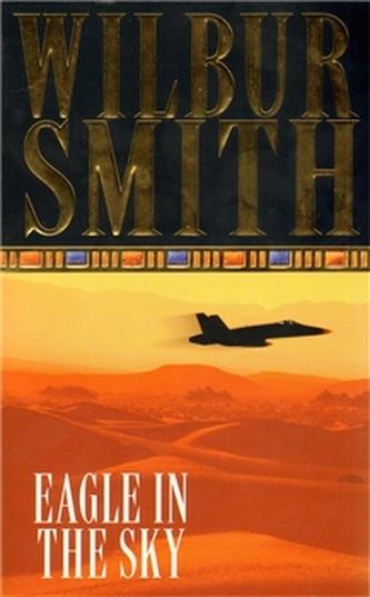 Eagle In The Sky - Smith Wilbur