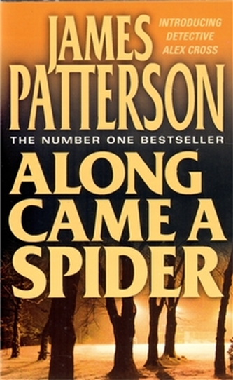 Along Came a Spider - Peterson James