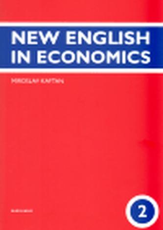 New English in Economics - 2.díl