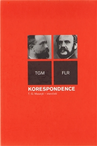 Korespondence T.G.Masaryk – staročeši