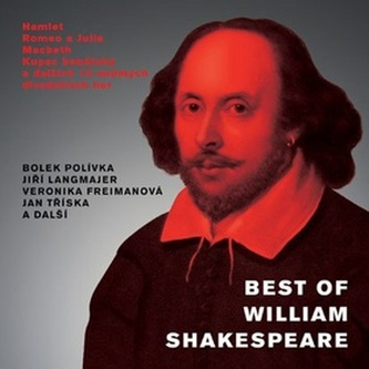 CD-Best Of William Shakespeare