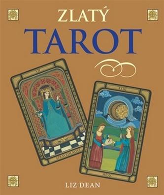 Zlatý tarot - Dean Liz